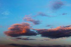 sziliphoto: Májusi felhők
