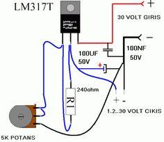 elektronikdevreler - Basit Devreler