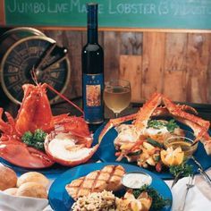 Salt Cellar - Seafood - Book your reservation for a family date and enjoy crab legs in a cozy and neat place at Salt Cellar Restaurant