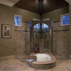 master baths | Master Bathroom Tile Raleigh NC
