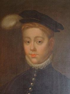 Henry Stuart, Lord Darnley, husband of Mary, Queen of Scots; father of James VI of Scotland/James I of England. Uk History, Tudor History, British History, Stuart Dynasty, Margaret Tudor, House Of Stuart, Bonnie Prince, Tudor Dynasty, Adele