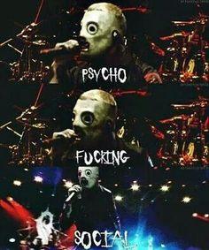 Psychosocial - Slipknot