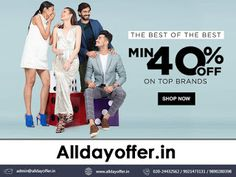 All Day Offer: All Day Offer Shopping Offers & Discounts in India...