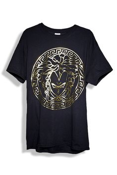 I NEED THIS!!!!!!!!   Vegeta Versace  T from Aintnobodycool.com
