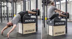 Rogue Echo GHD | Rogue Fitness