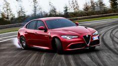 Ο νέος βασιλιάς του Nürburgring είναι η Alfa Romeo Giulia Quadrifoglio!