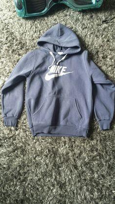 Nike Hoodie S