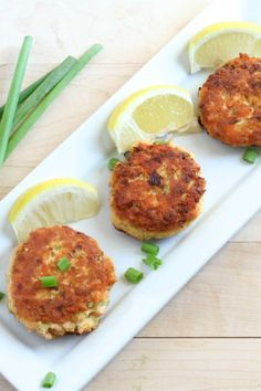 Paleo and Salmon Cakes, recipe and photograph by My Clean Kitchen