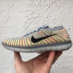 387e50d5ddd80 Nike Free RN Motion Flyknit UK 5.5 Brand NEW with box FREE shipping within  the UK