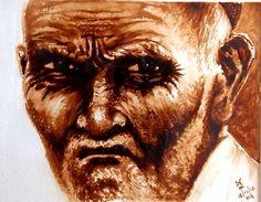 "Saatchi Art Artist Sudakshina Ghosh; Painting, ""Anger or anguish?"" #art"