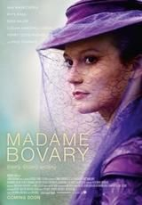 Poster zu Madame Bovary