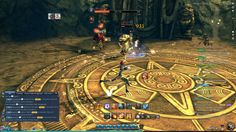 Blade and Soul - Force Master Gameplay : Vulture's Dig