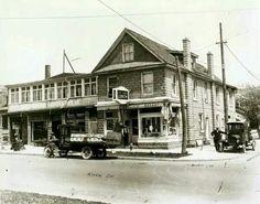 Dundas, Ontario Dundas Ontario, I Am Canadian, Hamilton Ontario, Street View, Vintage, Vintage Comics