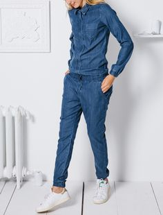 Combinaison pantalon femme | Bizzbee