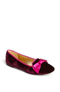 kate spade new york 'audrina' flat available at #Nordstrom How cute are these! On Sale for $118.98  http://shop.nordstrom.com/S/kate-spade-new-york-audrina-flat/3487788?origin=PredictiveSearch-personalizedsort&contextualcategoryid=0&fashionColor=&resultback=300&cm_sp=personalizedsort-_-searchresults-_-3_2_A