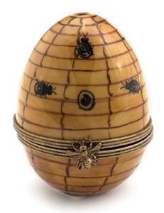 Bees nest box