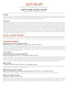 Agatha Davis Sample Resume Template for Graphic Designer | SMAD201 ...