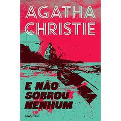 E Não Sobrou Nenhum / Agatha Christie