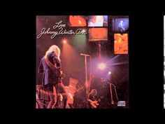 Johnny Winter / Rock & Roll Medley  (And Live)