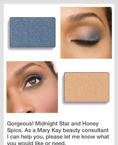 Go to www.marykay.com/bates for these amazing colors and sooooo much more!!!