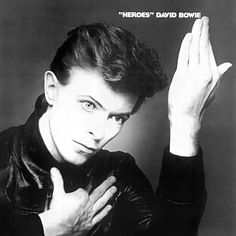 David Bowie - Heroes - 1977