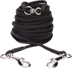 Catit Nylon Cat Tieout 10Feet Black -- You can find out more details at the link of the image.