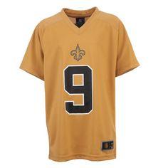 New Orleans Saints- Drew Brees