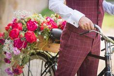 Decoració de casaments personalitzada #outdoorweddings #personalized #weddings #paisatgism #justmarried #exteriordesign #bicycle