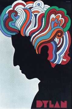 Psychedelic Posters | ... artist and one of the leading designers of psychedelic posters most