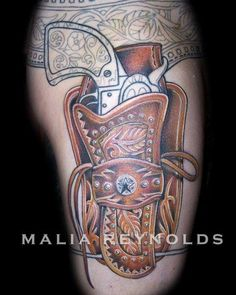 38 Meilleures Images Du Tableau Derringer Tattoo New Tattoos