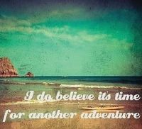 Are you saying this right now? Make volunteering overseas your next adventure!