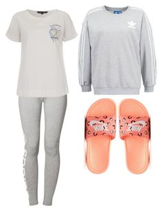 """Untitled #665"" by jade031101 on Polyvore"