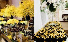Amarelo na decoração: aposte na força dos tons vibrantes! - 15 anos - CAPRICHO