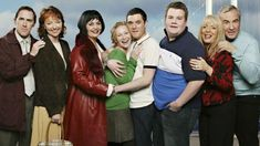 What day is the Gavin & Stacey Christmas Special airing? Who will star in the Gavin & Stacey Christmas special? Where can I watch Gavin & Stacey? Best Tv Shows, Favorite Tv Shows, Joanna Page, Sarah Hadland, Lee Mack, Ruth Jones, Amazon Prime Subscription, Gavin And Stacey, British Family