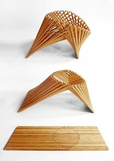 Robert van Embricqs à l'International Furniture Fair Singapore - Journal du Design