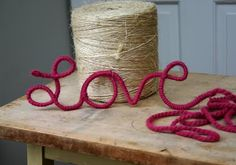 Craft Tutorials Galore at Crafter-holic!: Love-ly