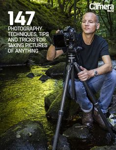 147 photography techniques, tips and tricks for taking pictures of anything Improve your photos fast with Digital Camera World's massive compilation of the best 147 expert tips Dslr Photography Tips, Photography Lessons, Flash Photography, Photography Backdrops, Photography Tutorials, Photography Photos, Digital Photography, Photography Equipment, Inspiring Photography