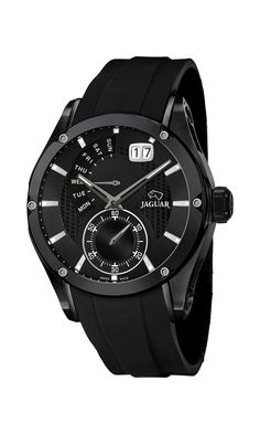 Jaguar Swiss Watches _ Special Edition j681_1