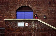 Bricks. London, February 2015. www.andreibalint.ro
