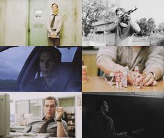 Rust Cohle.