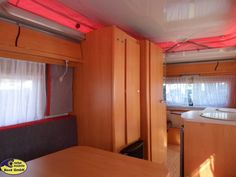 Hymer Eriba Feeling 430 als Pickup-Camper in Köln bei caraworld. Hymer, Cabinet, Storage, Furniture, Home Decor, Indirect Lighting, Outdoor Camping, Travel Trailers, Clothes Stand