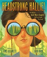 Headstrong Hallie! Animal Atlas, Us Forest Service, Frequent Flyer Program, Hard Work And Dedication, Catch App, Australian Animals, 7 Year Olds, The One, Audio Books