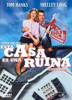 Esta casa es una ruina - Richard Benjamin: http://sinera.diba.cat/record=b1409765~S171*cat
