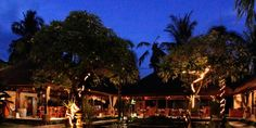 Saraswati Restaurant, awesome http://www.balitravelvacations.com/puribaguslovina/