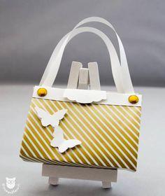 Stampin' Up! Gala Soiree Purse, Handtasche
