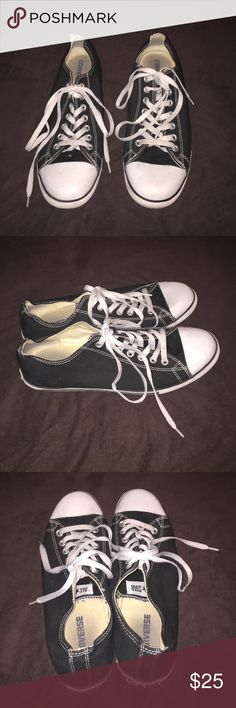 Converse All Star Men's Size 10 and Women's size 12 converse all star Converse Shoes Sneakers