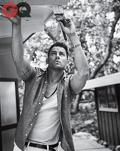 Channing Tatum | GQ 2014