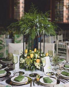 🌿Verde que te quiero Verde 🌿 @pipehra #tabletoprentals #casamerakigdl #selloyfascinacion