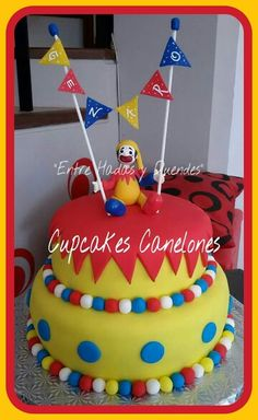 Torta Piñón Fijo