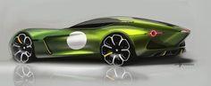 Alan Derosier - Transportation design